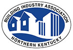 Building Industry Associate Northern Kentucky Logo